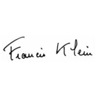 francis_klein